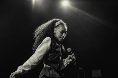 Alana Maria at Electric Ballroom, Camden-4710